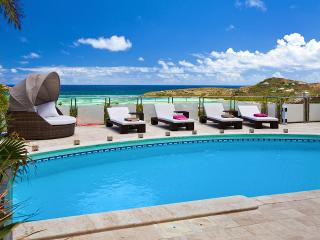 Perfect Villa with Internet Access and DVD Player - Grand Cul-de-Sac vacation rentals