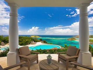 JAY - Villa Les Amis du Vent, Sleeps 4 - Marigot vacation rentals