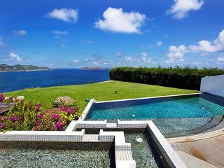 SEA - Seaweed, Sleeps 4 - Saint Barthelemy vacation rentals