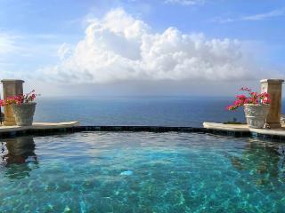 Cozy 2 bedroom Villa in Cap Estate with Internet Access - Cap Estate vacation rentals