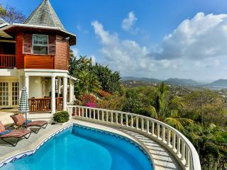 Residence Du Cap, Sleeps 8 - Cap Estate vacation rentals