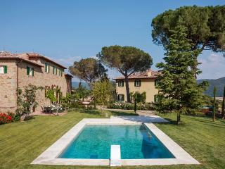 Bright Cortona Villa rental with Internet Access - Cortona vacation rentals