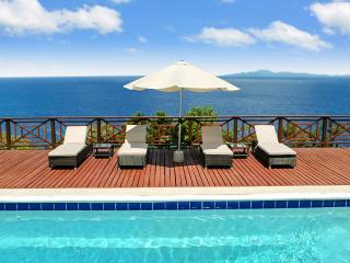 Villa at Panorama, Sleeps 4 - Cap Estate vacation rentals