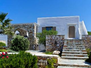 Aiolos, Sleeps 7 - Parikia vacation rentals