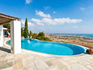 Agnanti Villa, Sleeps 8 - Drios vacation rentals