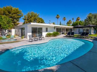 Bright Palm Springs Villa rental with Internet Access - Palm Springs vacation rentals