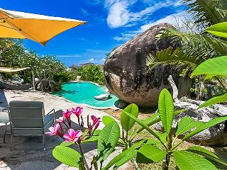 Symbio, Sleeps 4 - Little Trunk Bay vacation rentals