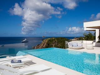 Nice Villa in Gustavia with DVD Player, sleeps 10 - Gustavia vacation rentals