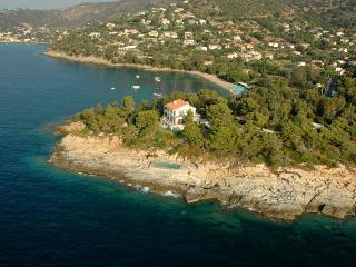Pointe de la Fossette, Sleeps 16 - Le Lavandou vacation rentals