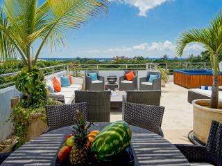 Via 38 Laguna, Sleeps 8 - Playa del Carmen vacation rentals