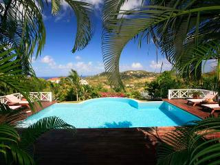 Villa Kessi, Sleeps 6 - Cap Estate vacation rentals