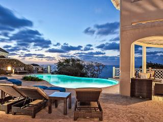 Mer Soleil, Sleeps 4 - Cap Estate vacation rentals