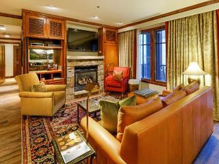 Ritz Carlton Two Bedroom, Sleeps 6 - Aspen vacation rentals