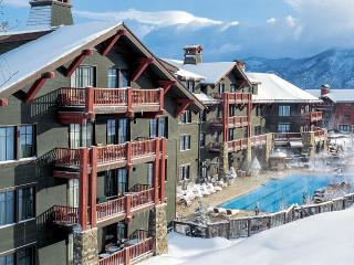 Ritz Carlton Three Bedroom, Sleeps 8 - Aspen vacation rentals