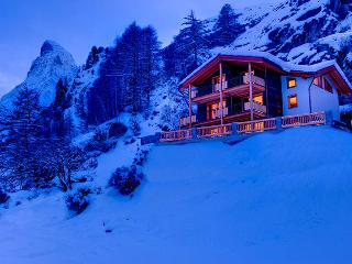 Gemini, Sleeps 10 - Zermatt vacation rentals
