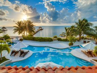 Brushstrokes Villa, Sleeps 6 - Ambergris Caye vacation rentals