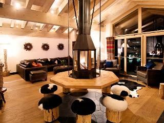 Spacious Villa with Internet Access and Television - Zermatt vacation rentals