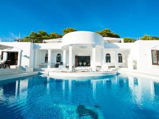 Perfect 5 bedroom Villa in Sant Josep De Sa Talaia with Internet Access - Sant Josep De Sa Talaia vacation rentals