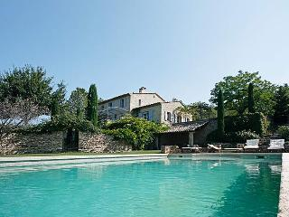 Mas du Chardonnay, Sleeps 12 - Luberon vacation rentals