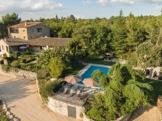 Val Bleu, Sleeps 16 - Luberon vacation rentals