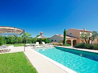 La Nouvelle, Sleeps 11 - Maussane-les-Alpilles vacation rentals