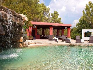 Bosque de Pere, Sleeps 20 - Sant Antoni de Portmany vacation rentals