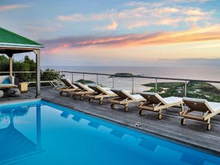 Perfect Villa with Patio and Grill - Grand Fond vacation rentals