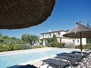 Lovely Saint-Remy-de-Provence Villa rental with DVD Player - Saint-Remy-de-Provence vacation rentals