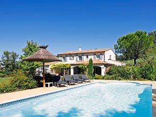 4 bedroom Villa with A/C in Saint-Remy-de-Provence - Saint-Remy-de-Provence vacation rentals