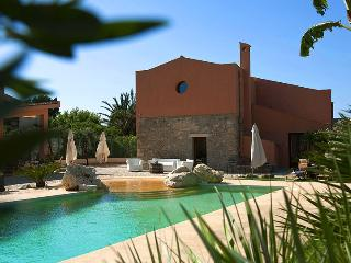 Nice Villa with Internet Access and Dishwasher - Buseto Palizzolo vacation rentals