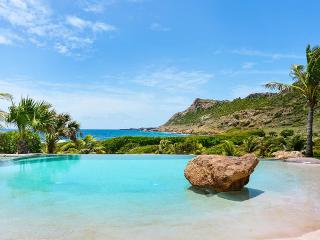 Gorgeous 3 bedroom Villa in Grand Fond - Grand Fond vacation rentals