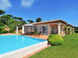 La Reserve - Villa 12, Sleeps 8 - Ramatuelle vacation rentals