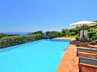 La Reserve - Villa 11, Sleeps 10 - Ramatuelle vacation rentals