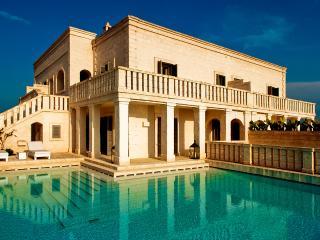 Villa Giardino Mediterraneo, Sleeps 6 - Savelletri vacation rentals