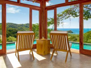 Cozy 2 bedroom Guanacaste National Park Villa with Fitness Room - Guanacaste National Park vacation rentals