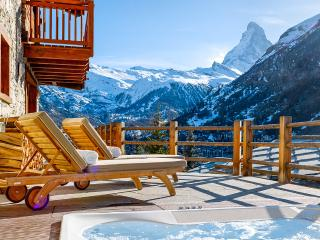 Lovely 6 bedroom Vacation Rental in Zermatt - Zermatt vacation rentals