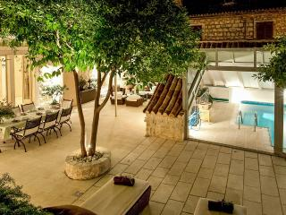 Luxury Villa Hvar, Sleeps 10 - Hvar vacation rentals