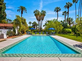 Charming Palm Springs Villa rental with Internet Access - Palm Springs vacation rentals