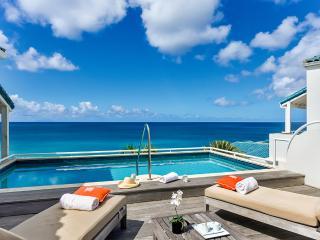 Villa Luna, Sleeps 6 - Cupecoy vacation rentals