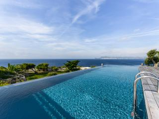 Villa Fregate, Sleeps 14 - Bandol vacation rentals