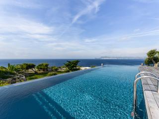 Villa Fregate, Sleeps 14 - Bandol vacation rentals