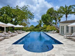 Nice Sandy Lane Villa rental with Television - Sandy Lane vacation rentals