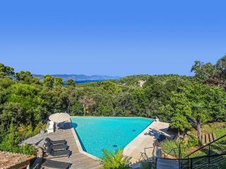 Charming Villa with Internet Access and A/C - Cap Benat vacation rentals