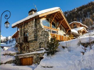 Chalet La Bergerie, Sleeps 12 - Val-d'Isère vacation rentals