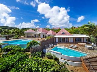 Romantic 1 bedroom Villa in Pointe Milou - Pointe Milou vacation rentals