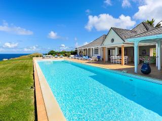 Charming 1 bedroom Villa in Petit Cul de Sac - Petit Cul de Sac vacation rentals