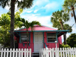 Pink Mango Patio Cottage - Siesta Key vacation rentals