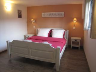 """Gîte """"DIEPPE"""" à la Villa Argonne - Ouville-la-Riviere vacation rentals"""