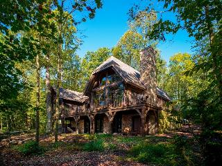 Luxury on the Rim of New River Gorge & Near AOTG - Fayetteville vacation rentals