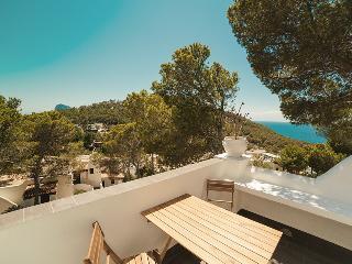 Ocean Ibiza Apartment - Cala Vadella vacation rentals
